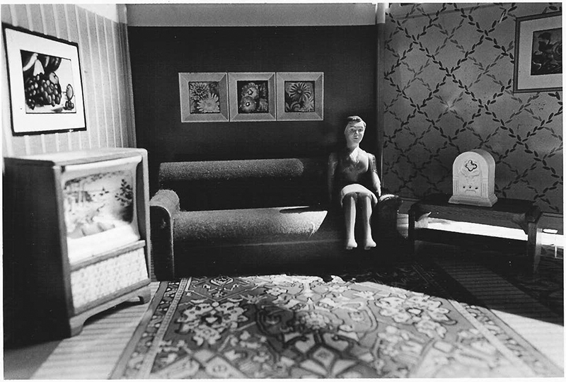 Laurie Simmons Photos Survey of Laurie Simmons'